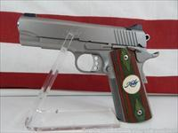 "Kimber Stainless Pro TLE II 45ACP 4"" 41873"