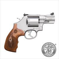S&W 686 Performance Center 357Mag 170346 54659