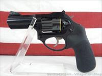 "Ruger LCR 38Spl +P 3"" 5431 LCRX-3 61071"
