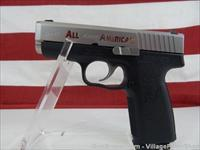 Kahr CW45 All American Don't Tread On Me 57864