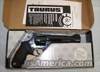 Taurus Raging Bull Revolver in .454 Casull Model 2-45406