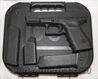 Glock 23C Compact Ported 40 S&W Like New