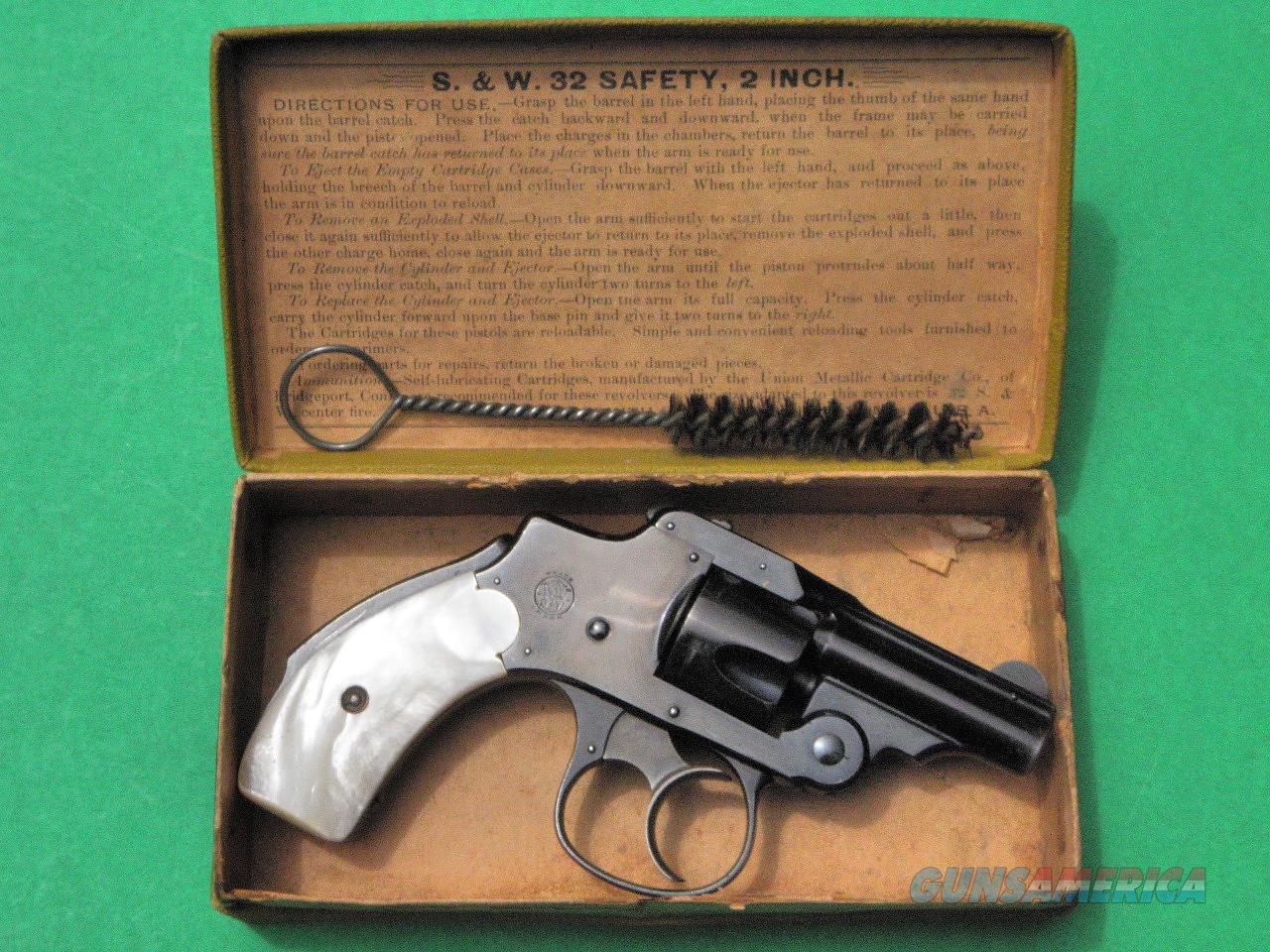 Antique Gun Box #CZ25 – Advancedmassagebysara