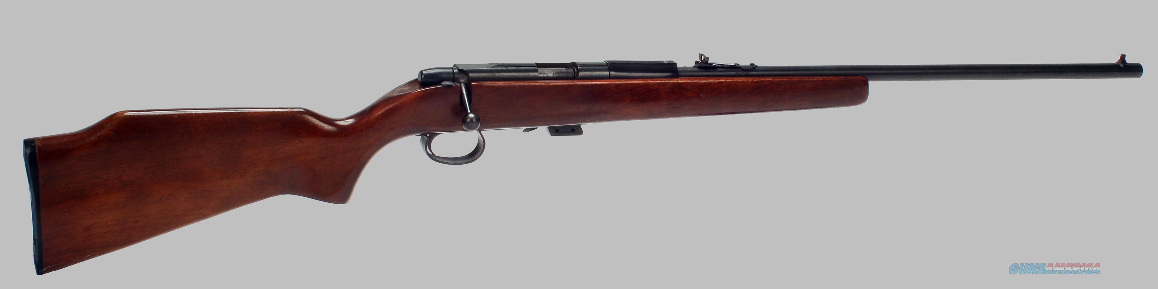 Remington 581 Bolt Action 22LR Rifle