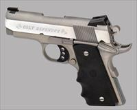 Colt 9mm Defender Pistol