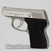 North American Arms Guardian 380 Pistol