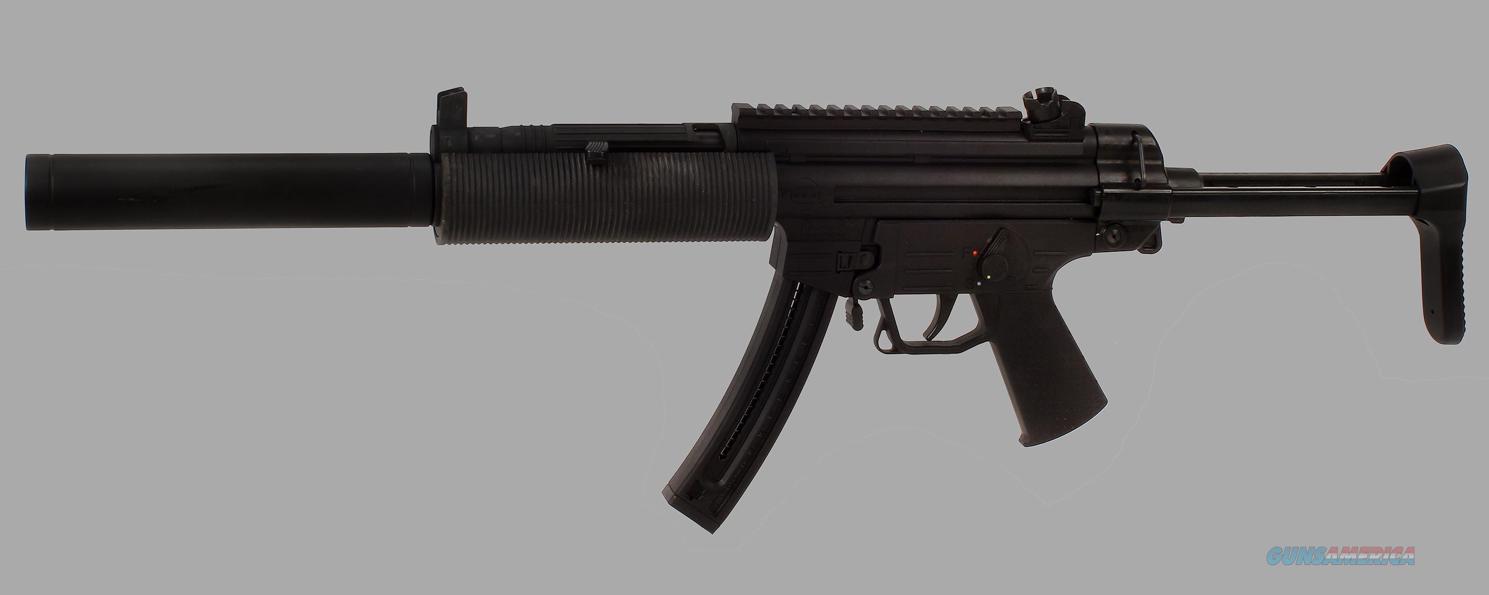 American Tactical 22LR GSG-522 Semi Auto Rifle