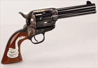 Cimarron F.A. Co. 45colt SAA  Revolver