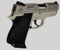 Smith & Wesson Chiefs Special Pistol