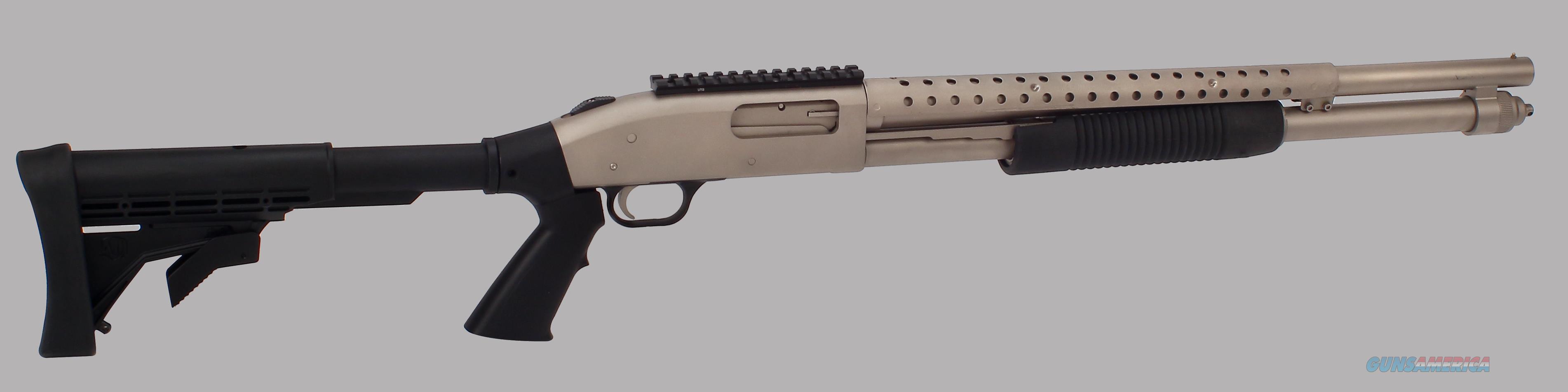 Mossberg 590 Mariner 12ga Pump Shotgun