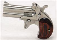 American Derringer 45LC/410ga Model 1 Derringer