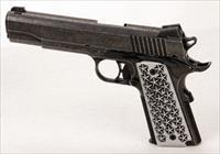 Sig Sauer 45acp 1911 We The People Pistol