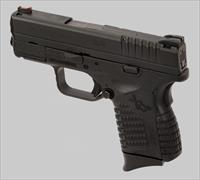 Springfield Armory XDS4 Pistol