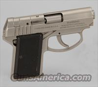 AMT Back Up Pistol