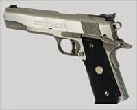 Colt Series'80 Gold Cup MKIV National Match Pistol