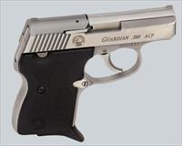 North American Arms 380scp Guardian Pistol