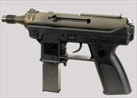 Intratec Model DC9 Pistol, 9mm