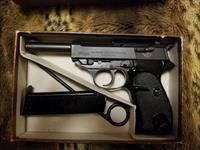 Walther P38  (9mm)