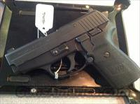 Sig sauer p239 stainless .40