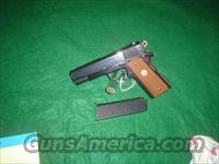 COLT Light Weight Commander 45Aacp