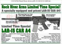 31310700 Rock River Arms LAR-15 HS1013 CAR A4