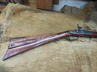 North Carolina style long rifle