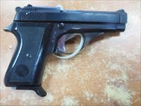 "FIE Mod# Titan II,  3.75"" barrell. Single action .380 cal semi-auto pistol"