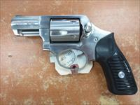 Ruger SP101 Double Action Only .357 Magnum