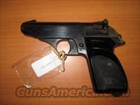 V.Bernardelli mod# USA .380 cal pistol (Made in Italy)