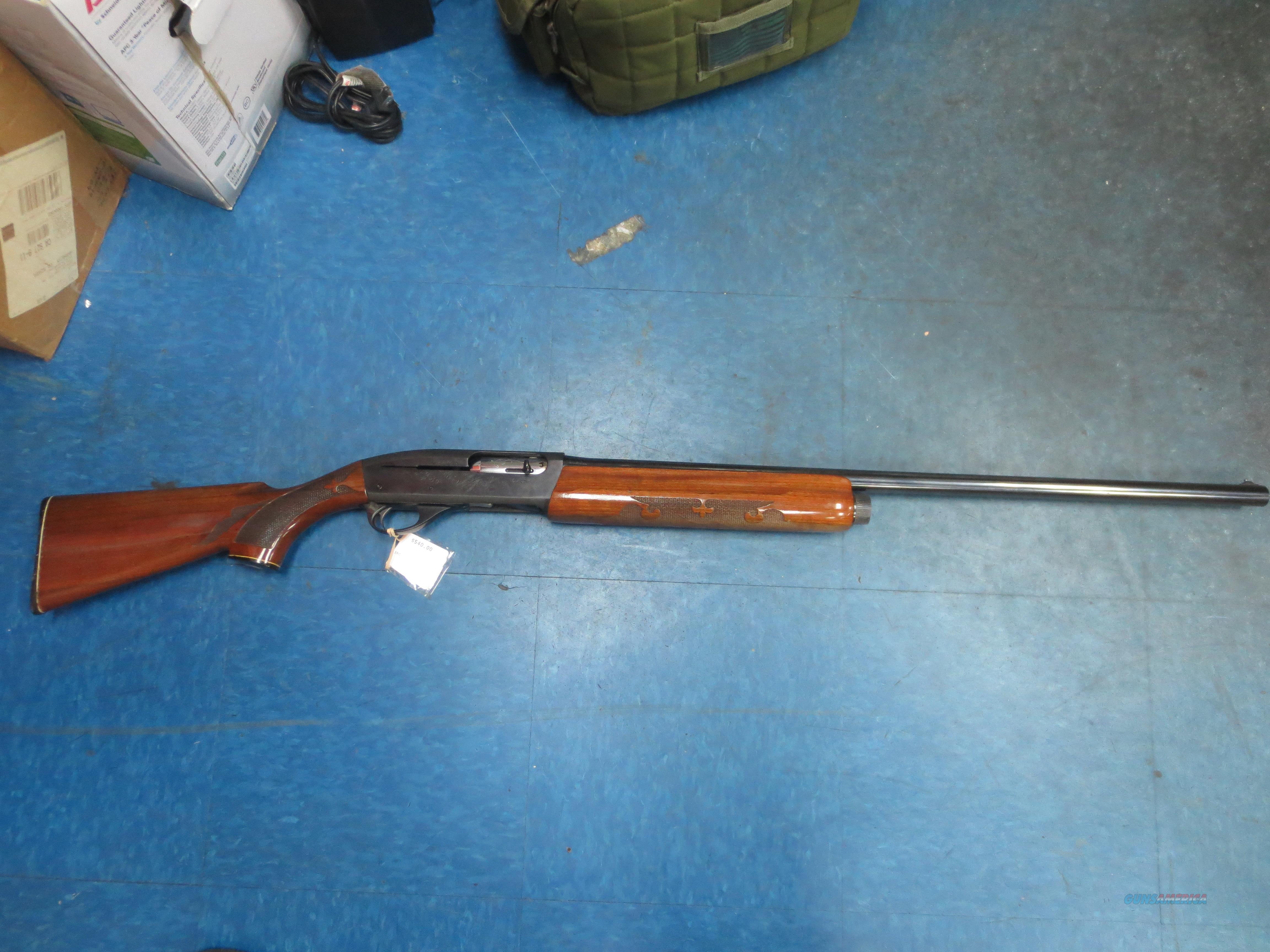 Remington Model 1100 Semi-Auto 12 gauge