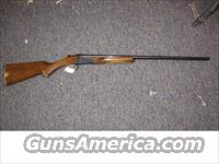 "ERA for F.I.E. .410 gauge SxS shotgun (made in Brazil) 26"" barrel"
