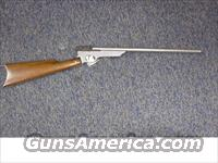 "H.M.Quackenbush ""safety rifle"" .22 LR cal"