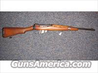 Enfield No.1 MkIII .303 cal rifle (Golden state Arms Jungle Carbine)