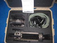 Surefire Hellfighter HF1A Super Light with Machine Gun Mount