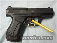 Walther mod# P99 .40 s&w cal pistol w/case