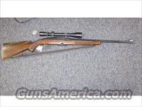 Winchester mod#88 lever action & clip feed .308 cal (pre-64)