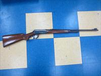 Winchester mod# 64 30 W.C.F. lever action