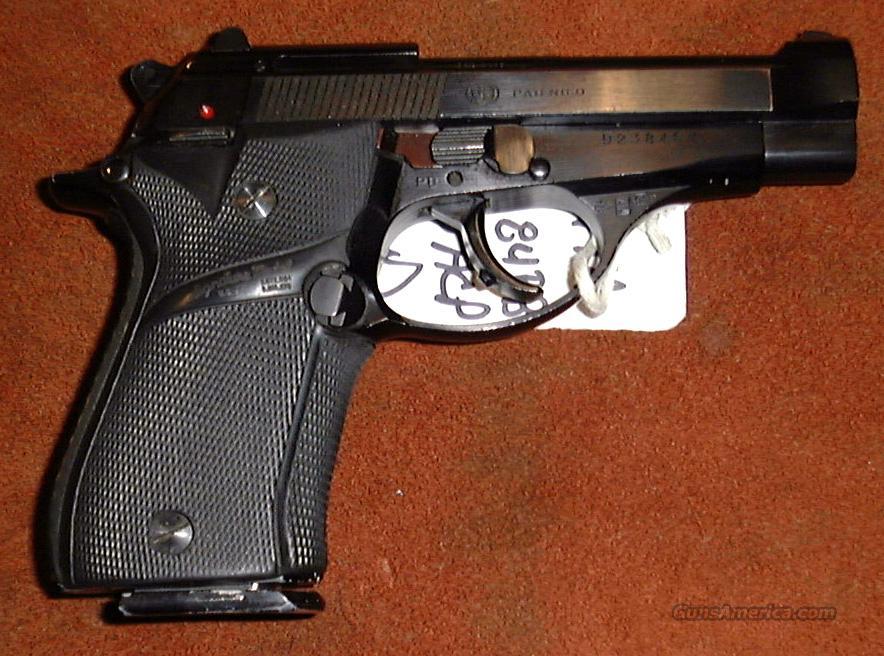Beretta, 84 BB Pistol,  380 ACP