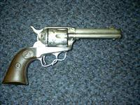 Colt Single Action Army 41
