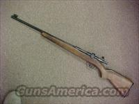 Winchester Model 121-y .22