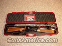 "Winchester Super X2 12 Gauge Ducks Unlimited Semi-Automatic 3"" Magnum Shotgun"
