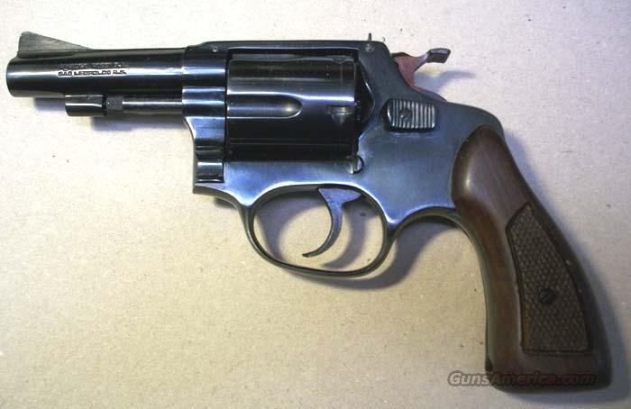Amadeo Rossi model 68  38 special