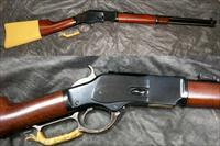 1873 Uberti Winchester Carbine in 357/38, Race Ready $1450.