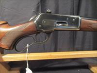 WINCHESTER MODEL 71 DELUXE, CALIBER 348 WIN SERIAL NUMBER 31,XXX