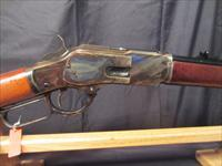 WINCHESTER MODEL 1873 44-40 TAYLOR IMPORT
