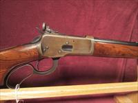 WINCHESTER MODEL 65  CALIBER 218 BEE