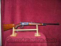 WINCHESTER DELUXE 71 LONG TANG