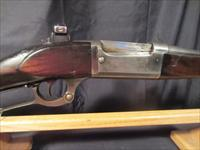 SAVAGE MODEL 1899 FEATHER WEIGHT