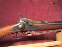 SPRINGFIELD TRAP DOOR MODEL 1888
