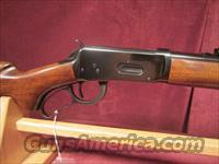 WINCHESTER MODEL 64 32 SPECIAL